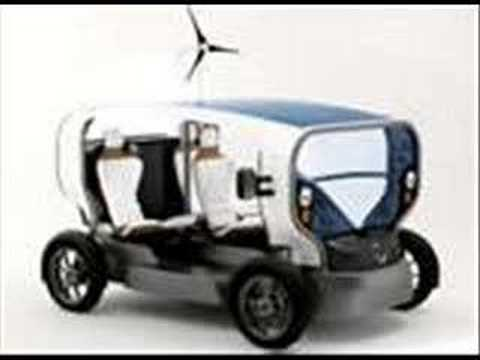 Israeli Electric Car Prophecy Coming True?