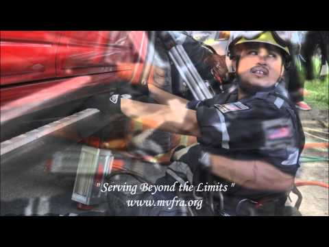 Volunteer Fire & Rescue Association In Malaysia