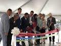 Technology Center Grand Opening Highlights