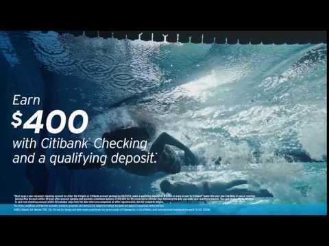 Citi Bank Rio Olympics