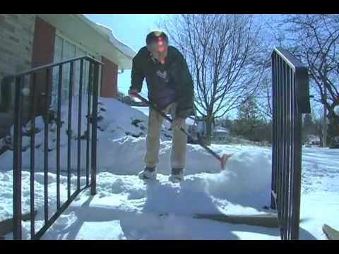 The Gardener Snow Plowing Services