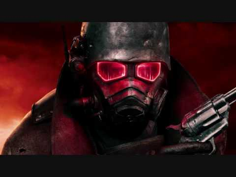 Black Mountain Radio - Jingle, Jangle, Jingle (Fallout New Vegas)