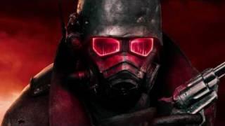 Black Mountain Radio - Jingle, Jangle, Jingle (Fallout New Vegas)