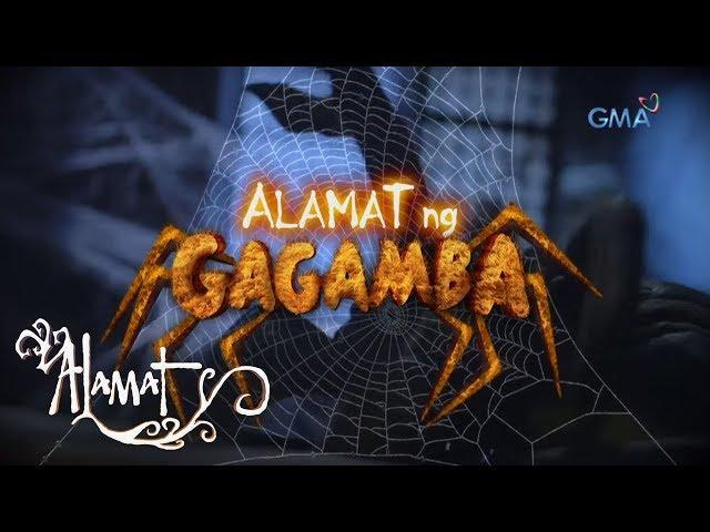 Alamat: Ang Alamat ng Gagamba | Full Episode 9