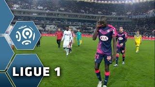 Girondins de Bordeaux - Olympique de Marseille (1-1)  - Résumé - (GdB - OM) / 2015-16