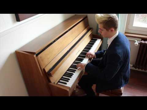 PIRATES OF THE CARIBBEAN MEDLEY | Paino Solo & Improvisation