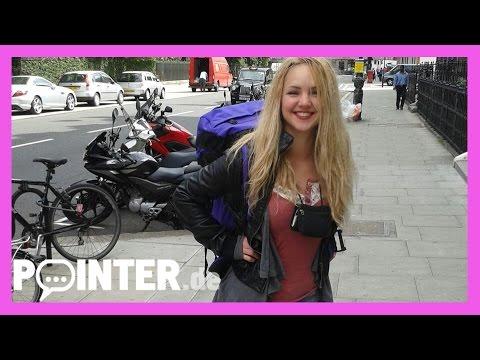 Valerie vloggt – Günstig reisen im Ausland