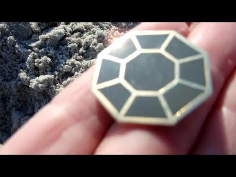 Priceless Treasure - Metal Detecting in  Emerald Isle, NC
