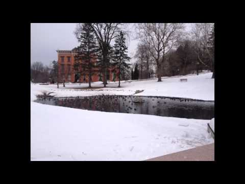 Saratoga Springs Narrated Slide Show