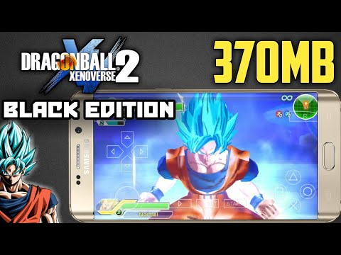 download dragon ball xenoverse 2 android