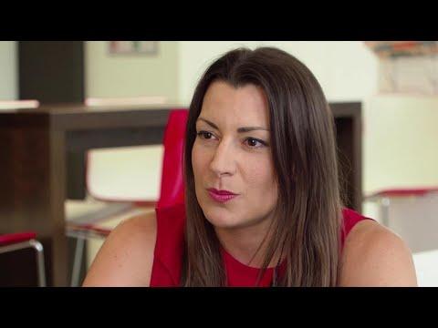 Meet Eva-Maria, a Manager in Bain Zurich