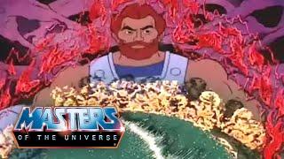 He Man Official | Fistos Forest | He Man Full Episodes | Cartoons for kids | Retro Cartoons