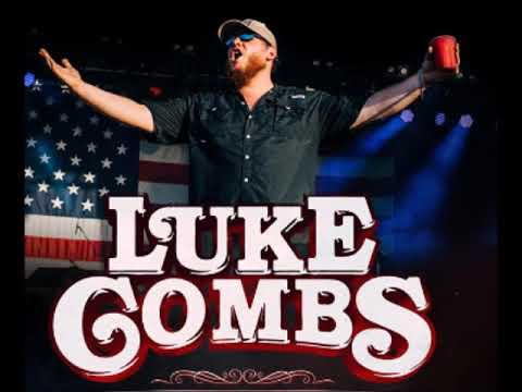 Luke Combs -  Can't Believe You're Leavin'