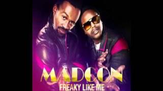 Madcon - Freaky like me (Bealin AV8 Remix)