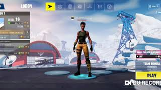 How To Turn Voice Chat On Fortnite Mobile !! 100% Working