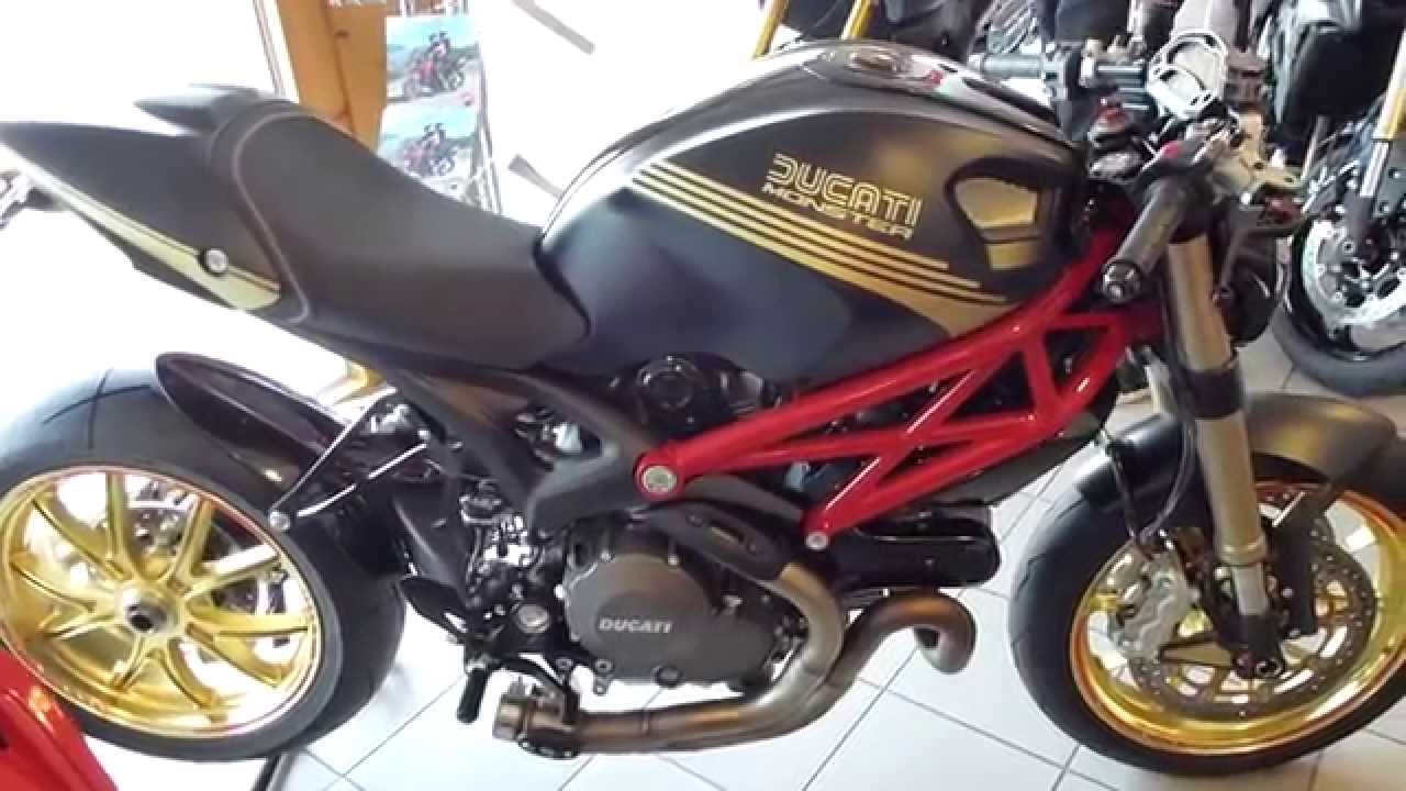 ducati monster 1100 evo 39 39 cafe racer 39 39 39 39 no 39 39 exhaust see also playlist youtube. Black Bedroom Furniture Sets. Home Design Ideas
