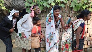 Neha music world || दहेज़ के लालची चिरकुटवा~पतोहिया  जेल खटईलस 11 दिन~#Bhojpuri Comedy~#ChirkutBaba