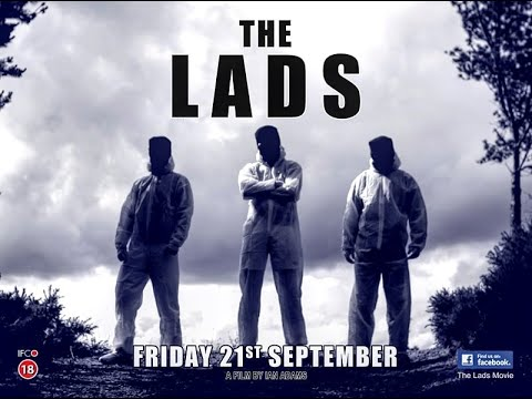 Download The Lads 2018 (Full Movie)