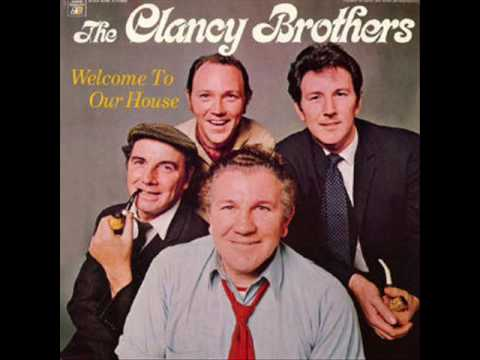The Clancy Brothers & Tommy Makem - Limerick Rake