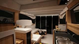 Bateau Bavaria Yachts Virtess 420 | Mathias Marine