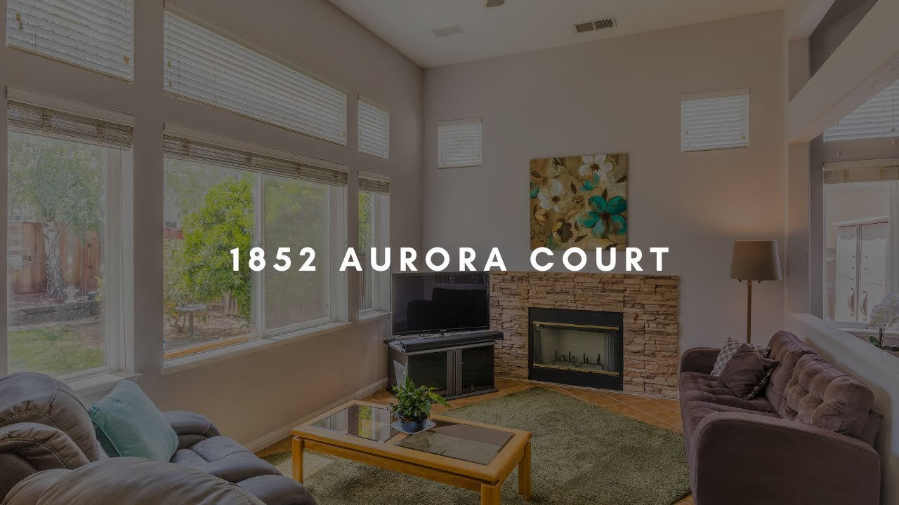 1852 Aurora Ct, Brentwood, CA 94513