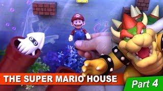 The Super Mario House - Part 4