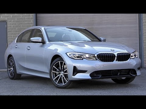 2019 BMW 330i: Review