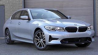2019 BMW 330i: Review