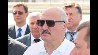 Лукашенко обвинил Россию в варварском отношении