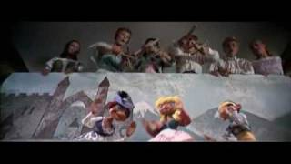 The Lonely Goatherd by Julie Andrews from The Sound of Music