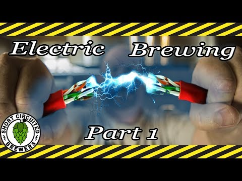 electric brewing series  part 1  what is electric brewing  electricbrewing electricbrewery