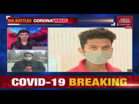 Coronavirus: Death Toll