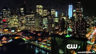 Трейлер | The Tomorrow People (Люди будущего) CW 2013