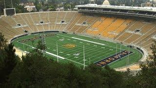 Memorial Stadium Reopens