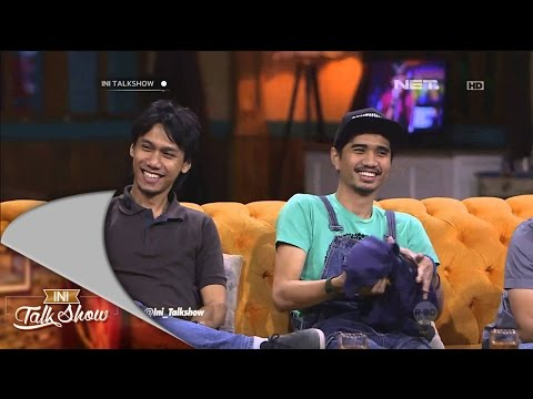 Ini Talk Show - Sheila On 7 Part 2/4 Eross, Duta, Adam dan Brian SHEILA ON 7