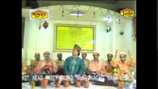 Popular qawwali - kamli wale nigahe karam ho agar