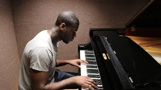 """""""Father Of 4"""" - Offset ft. Big Rube (Piano Cover) - Patrick Yeboah"""