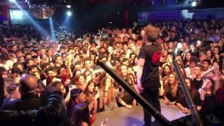 Lowlow - Ulisse live @ Setai Club - 26 Febbraio 2017