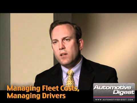 Managing Fleet Costs Managing Drivers