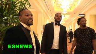 FUNNY Boo Boo Has Only Daughters Gets Tips On Having A Boy EsNews Boxing