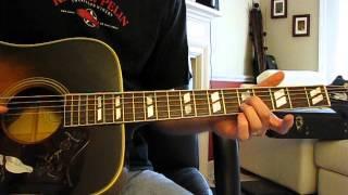 Rock and Roll Woman - Buffalo Springfield