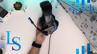 ONIKUMA K5 Pro Gaming Headset