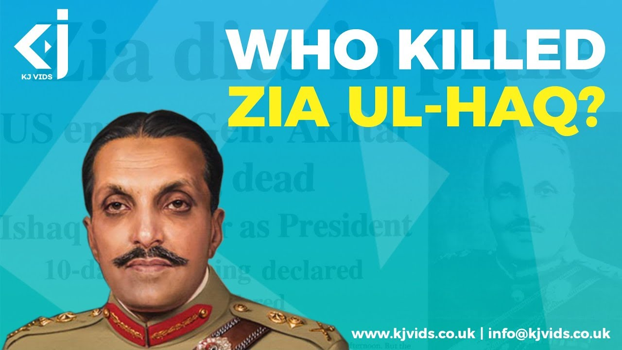 general muhammed zia ul haq pakistan history Muhammad zia-ul-haq (punjabi, urdu: محمد ضياء الحق  12 august 1924 – 17 august 1988), was the sixth president of pakistan from 1978 until his death in 1988, having declared martial law for the third time in the country's history in 1977 he was pakistan's longest-serving head of state, ruling eleven years.