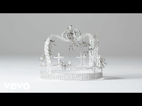 Billie Eilish - you should see me in a crown (Audio)