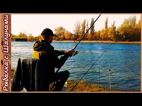 что ловить фидером осенью