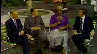 Ethel Waters, Fred Astaire, Gene Kelly, 1976 TV, Cabin in the Sky