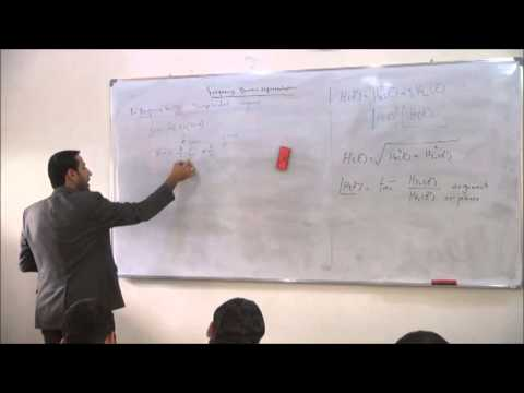 محاضرة: Frequency Domain Representation : تشرين الثاني، 10- 2013م