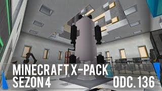 Nowa rakieta i remont (Minecraft X-Pack IV #136)