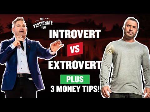 #1 Advice To INTROVERTS On How To Become A Millionaire❗️(GRANT CARDONE & ED MYLETT)💰 Omar Elattar