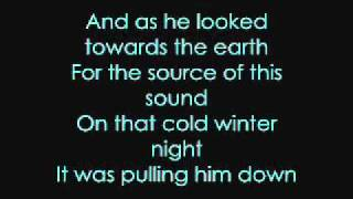 Trans-Siberian Orchestra- An Angel Came Down lyrics